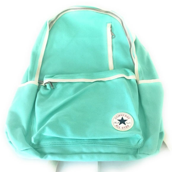 a9e939a6e7d0 Converse Style 10003221 Canvas original Backpack